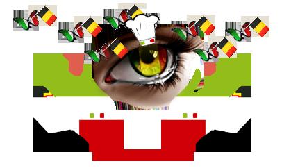 En memoire aux victimes des attentats de Bruxelles - JE SUIS BRUXELLES 22 Mars 2016 - 22 - 1 Mai 2016 La Bella Italia Bruxelles