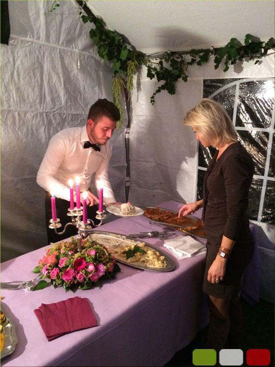 Banqueting  Catering - Traiteur Bruxelles La Bella Italia (1)