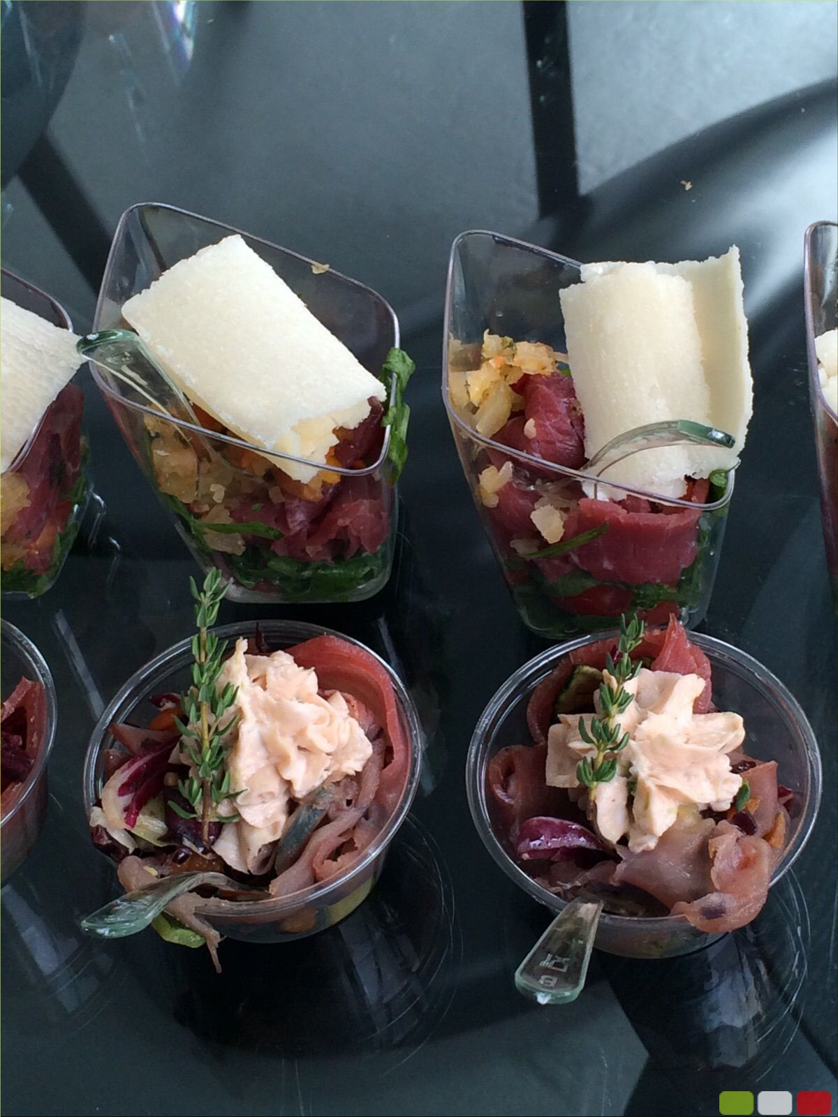 Banqueting  Catering - Traiteur Bruxelles La Bella Italia (11)