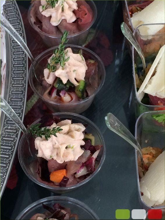 Banqueting  Catering - Traiteur Bruxelles La Bella Italia (3)