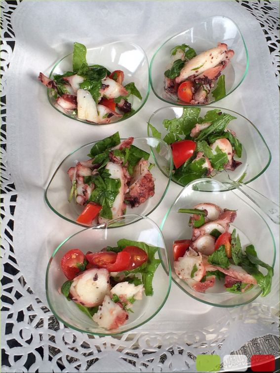 Banqueting  Catering - Traiteur Bruxelles La Bella Italia (9)