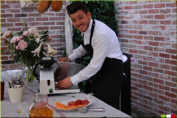Banquet - Traiteur Bruxelles la Bella italia